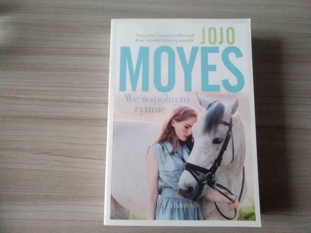 Jojo Moyes. We wspólnym rytmie