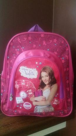 Plecak Disney Violetta