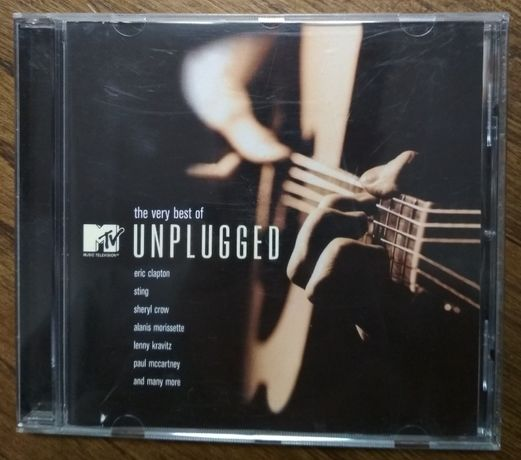 The Very best of MTV Unpluged