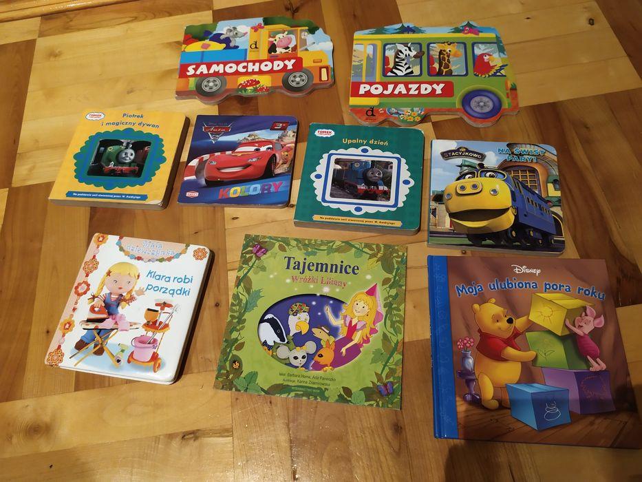 Książki dla dzieci Rzeszów - image 1