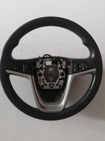 Kierownica Multifunkcyjna Opel Insignia A