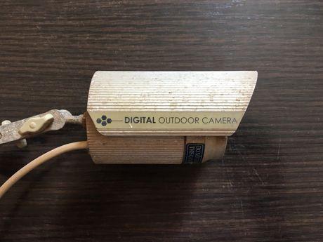 Камера Digital outdoor camera