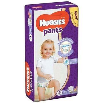 Huggies Jumbo Pants 5