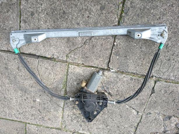 Mechanizm elektrycznie sterowanych szyb Renault Clio II