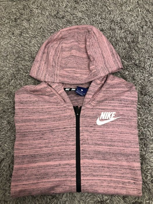 Rozpinana bluza Nike z kapturem Bydgoszcz - image 1