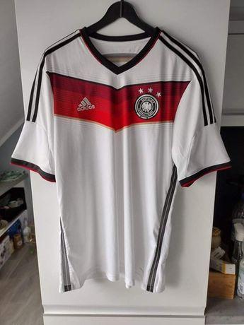 Adidas DFB Niemcy 13/14 rozm XL