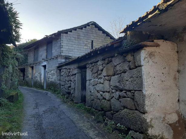Moradias Bouça - Chave, Arouca