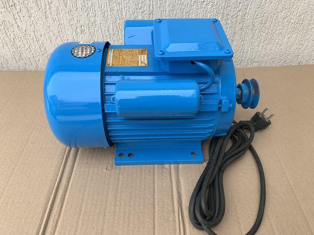 Электродвигатель 3 kВт, електромотор мотор електро двигатель