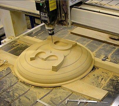 3D моделирование, фрезерование, гравировка