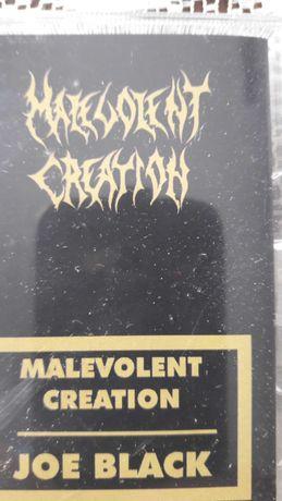 Malevolent Creation - Joe Black  kaseta