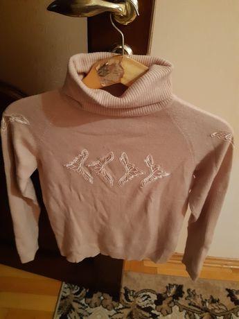 Гольфи светери (ціна за 2 штуки разом)