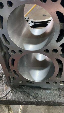 Фольксваген тигуан ремонт двигателя