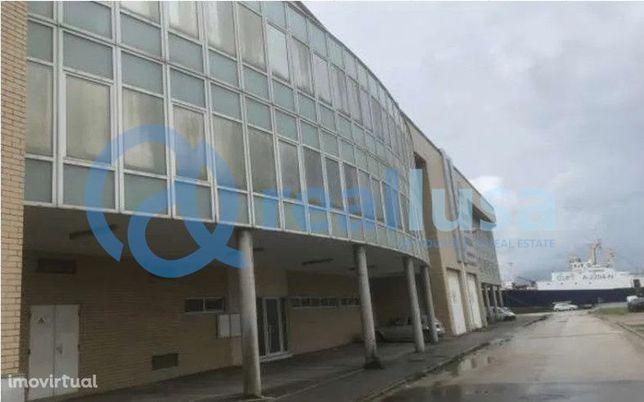 Escritório situado em Ílhavo, Gafanha da Nazaré, Aveiro, Excelentes co
