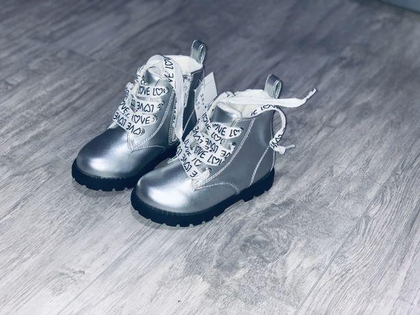 Ботинки H&M 22