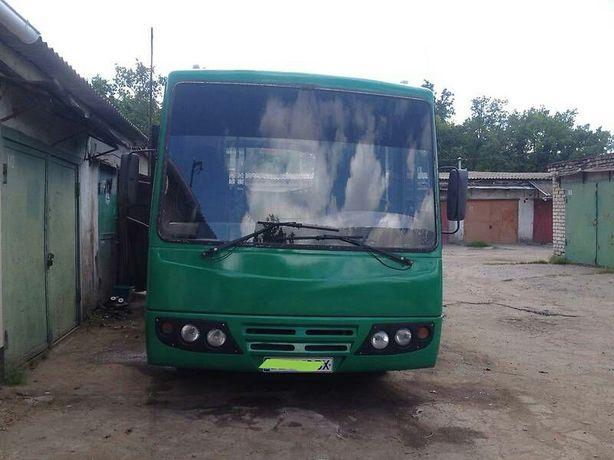 Автобус ХАЗ Анторус