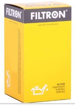 Filtr oleju Filtron OP 580/7