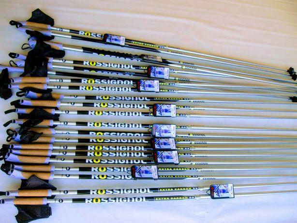 Kijki biegowe Rossignol Extra Carbon 50 135,140,145cm