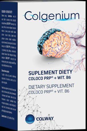Colgenium colway-promocja