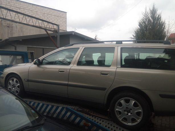 Drzwi Volvo V70 S60  443 46