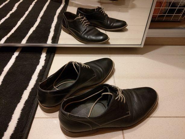 Męskie buty Ryłko rozmiar 42