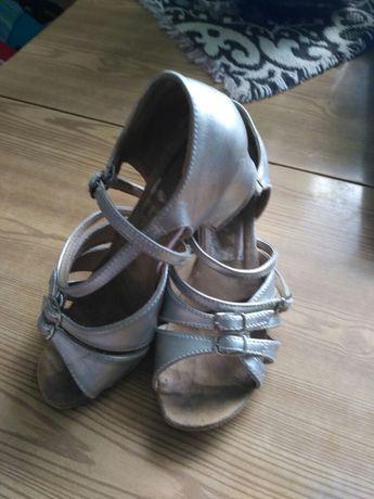 Туфли бальные 19,5 см