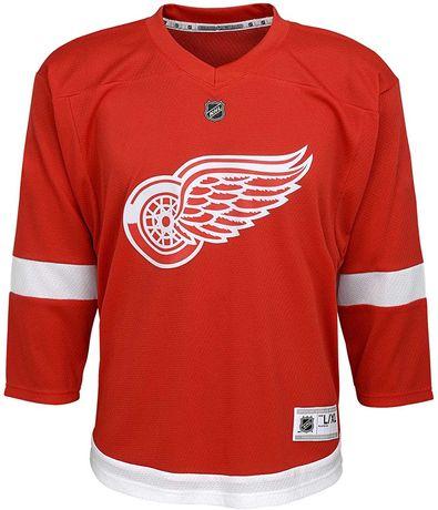 NHL Підліткові джерсі, світшот, хокейний світер (Original з США)
