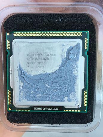 Intel Xeon X3450 LGA1156 4C/8T