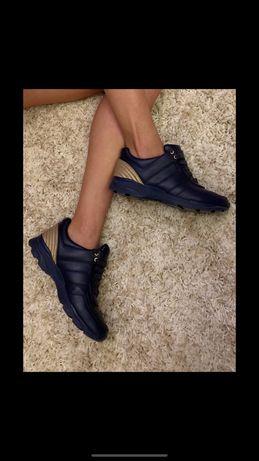 Chanel кроссовки