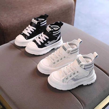 Детские ботинки для девочки Детская обувь на девочкуДевочек Мальчика