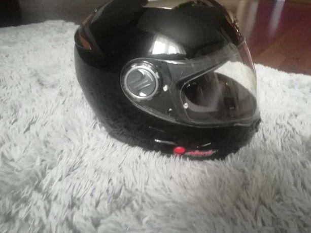 Kask motocyklowy Scorpion
