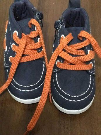 Ботинки H&M унисекс
