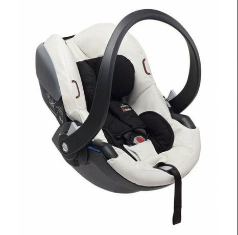 Автокресло для новорожденных iZi Go