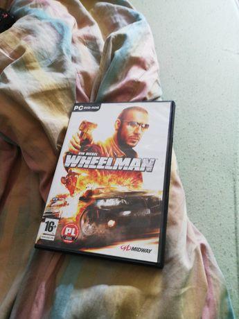Wheelman pc