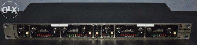 Продам двухканальный гейт/комрессор Drawmer MX30 PRO