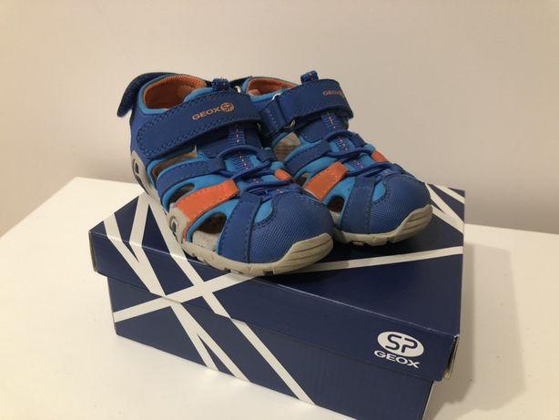 Sandały GEOX 26