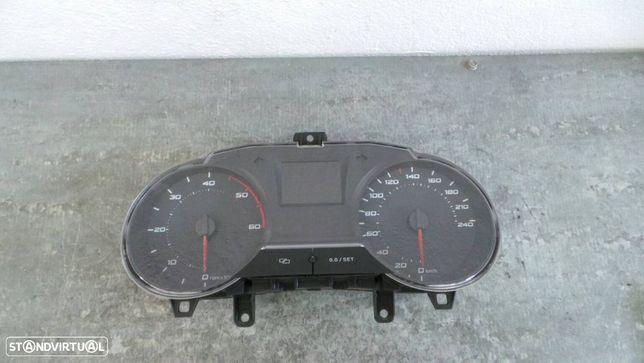 Quadrante Seat Ibiza Iv Sportcoupe (6J1, 6P5)