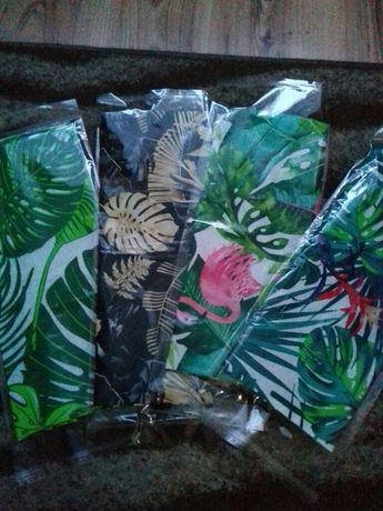 Poszewki na poduszki bawełna
