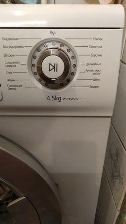 Продам стиралку Samsung
