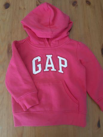 Sweatshirt com capuz Gap- 12/18 meses