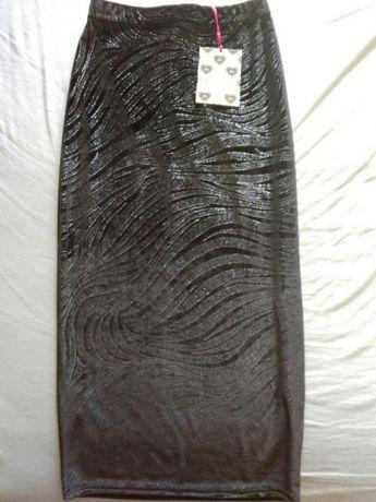 Nowa elegancka spodnica