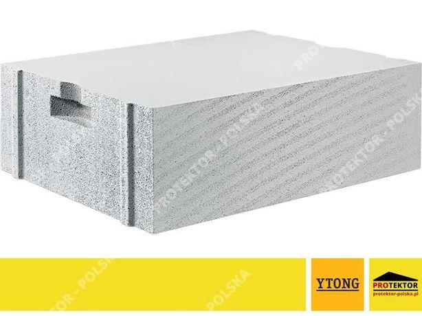 YTONG 36,5 beton komórkowy suporex bloczek pustak belit forte energo