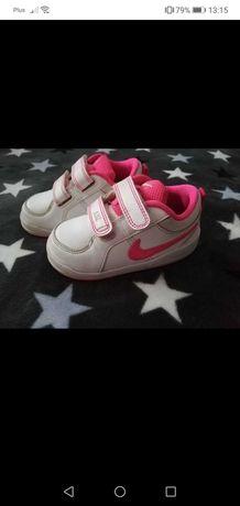 Adidaski Nike Roz. 22