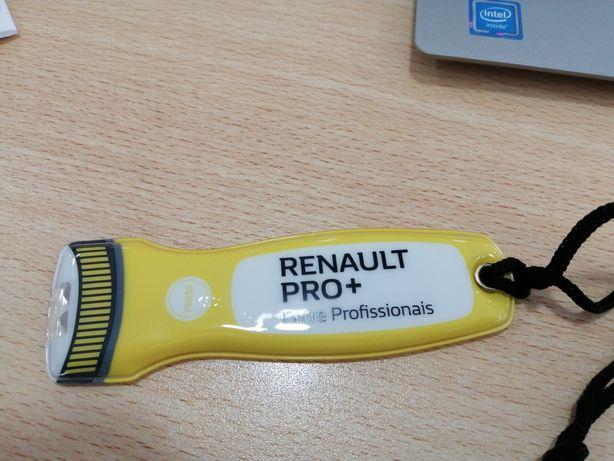 Lanterna Led Renault