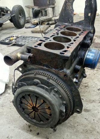 Мотор, блок ЗАЗ Таврия 1,1