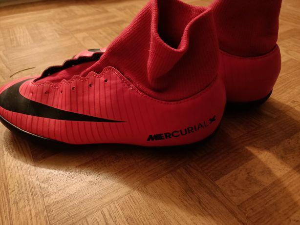 Korki Nike chłopięce