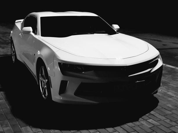 Продам Chevrolet Camaro 2.0T