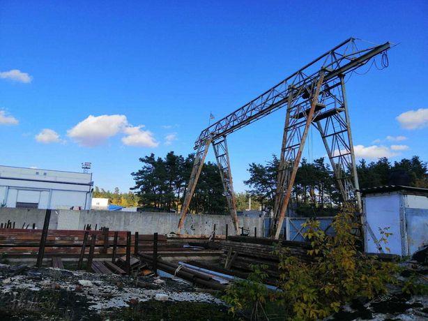 Продам металлобазу в с. Подворки Дергачевского района