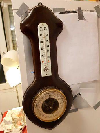 Barometr z termometrem -rezerwacja