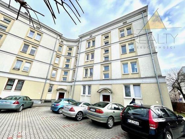 Atrakcyjnie położone mieszkanie w budynku z cegły