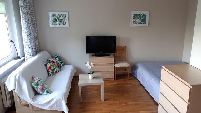 Przytulny słoneczny apartament NA DOBY, wakacje nad morzem